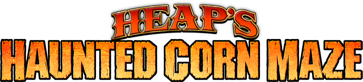 Heap's Haunted Corn Maze